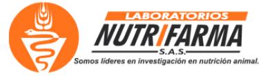 NUTRIFARMA