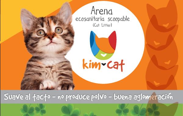 ARENA KIM CAT