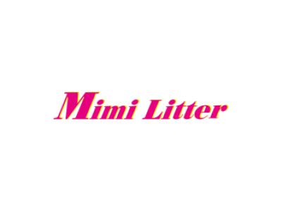 MIMI LITTER