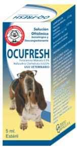 OCUFRESH OFTALMICO 5mL