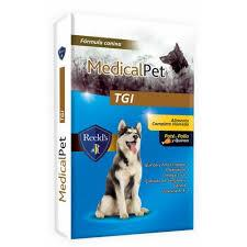 REELDS MEDICAL PETS TGI X...