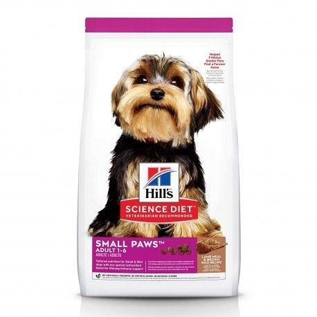 HILLS C ADUL SMALL TOY BREED LR 15.5 Lb