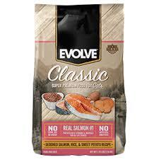 EVOLVE CAT ADULTO SALMON 14 Lb