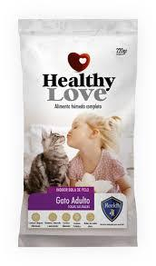 REELDS HEALTY LOVE GATO...