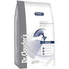 DR CLAUDERS  CAT HYPOALERGENIC 400gr