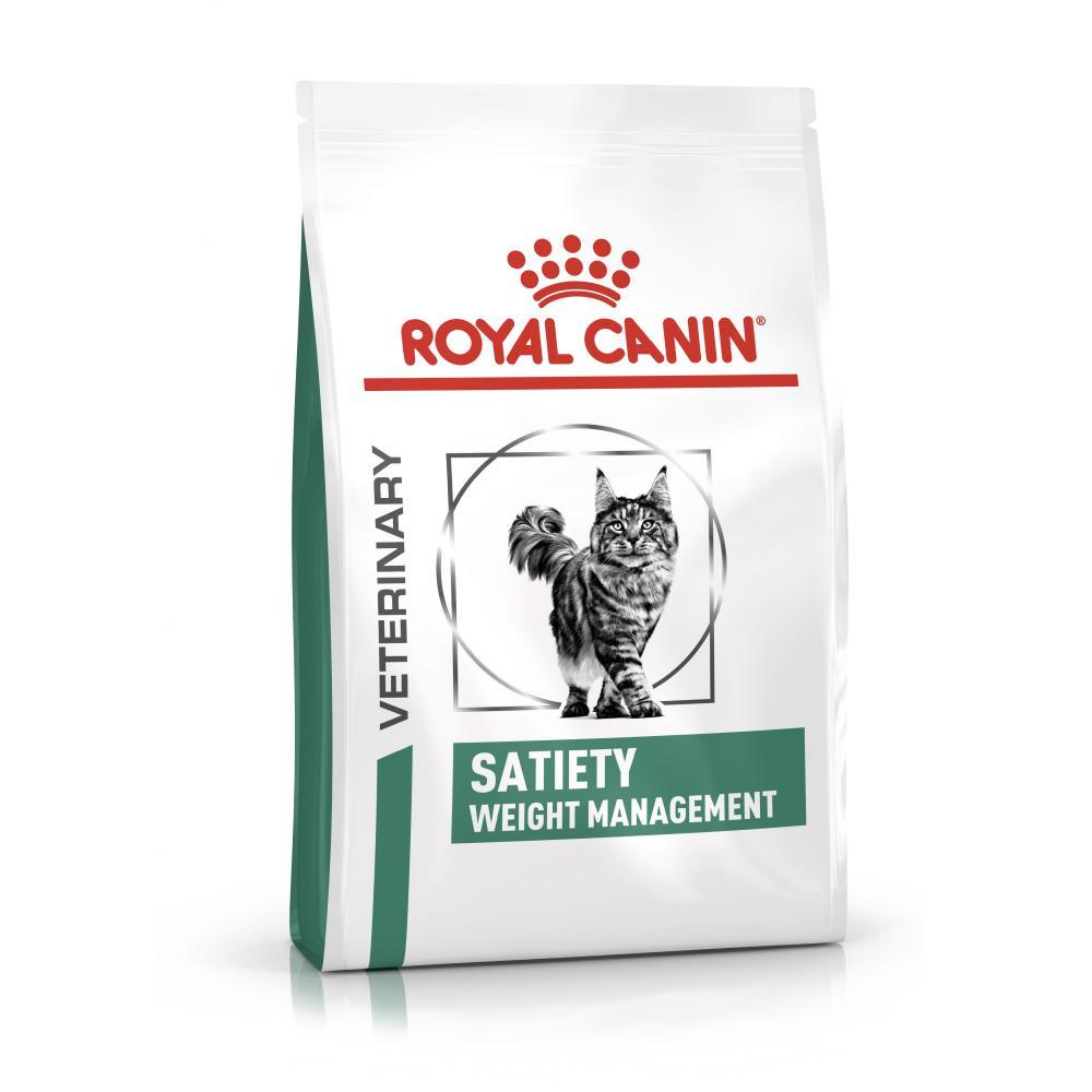 ROYAL CANIN SATIETY CAT 3.5 kg