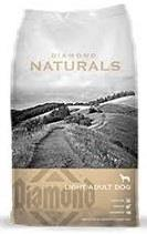 DIAMOND NATURALS LIGHT ADULTO X 6 Lb