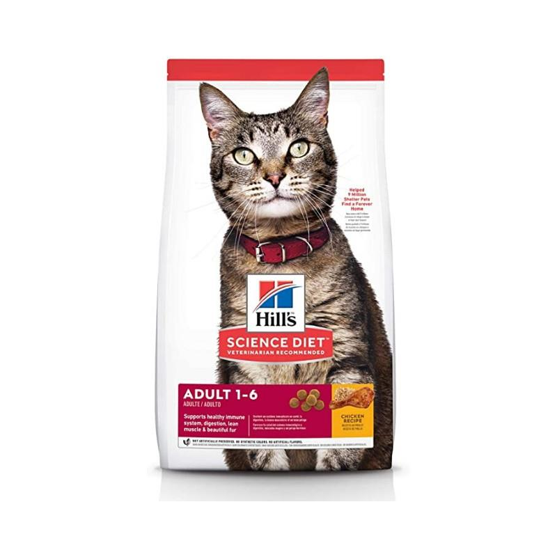 HILLS ADULTO OPTIMAL CARE X 16 Lb