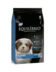 EQUILIBRIO CACHORRO SMALL BREED X 0.5 Kg