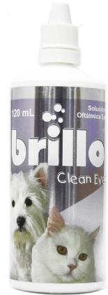 CLEAN EYES BRILLO X 120 ml