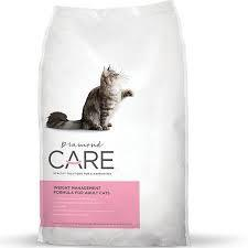 DIAMOND CARE WEIGHT MANAGEMENT CAT 6 LB