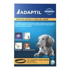 ADAPTIL COLLAR TALLA S...