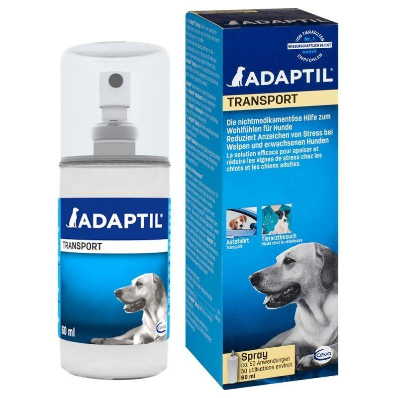 ADAPTIL TRANSPORT SPRAY X...