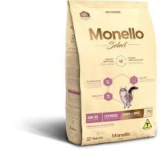 MONELLO SELECT GATO...