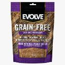 EVOLVE DOG SNACK...