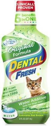 DENTAL FRESH ORIG CAT 8 oz