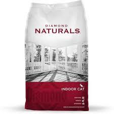 DIAMOND NATURALS INDOOR CAT X 6 Lb