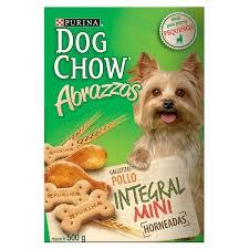 DOG CHOW ABRAZZOS INTEGRAL...