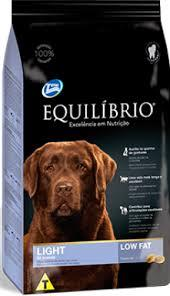 EQUILIBRIO ADULT LIGHT X 15 KG