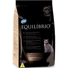 EQUILIBRIO GATO ADULT LIGHT X 1.5 KG