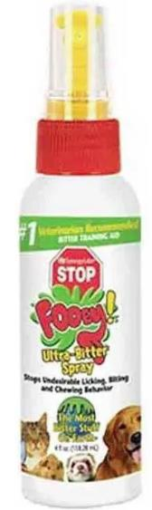 FOOEY SPRAY 4oz