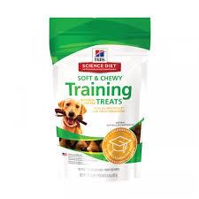 HILLS C CHEWY TRAINING TREATS CHICKEN 3.0 oz