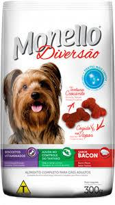 MONELLO DOG DIVERSAO X 300 gr