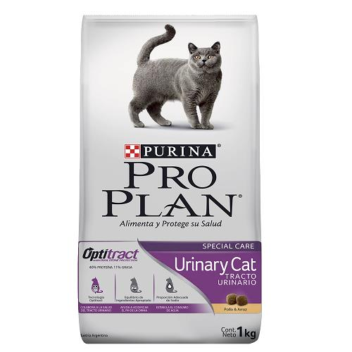 PROPLAN CAT URINARY X 1 kg