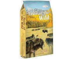 TASTE OF THE WILD PRAIRIE 14 lb
