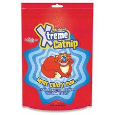 X-TREME CATNIP 1 Oz