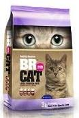 BR FOR CAT CASTRADO X 3 kg