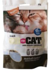 BR FOR CAT SNACK BOLAS DE...