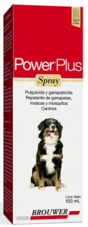POWER SPRAY X 100 ml