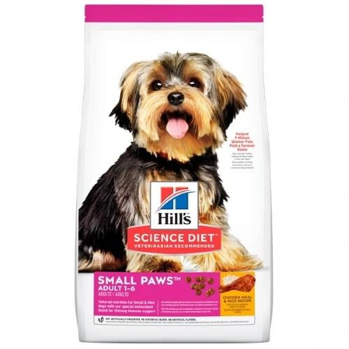 HILLS C ADULTO  TOY BREED X 4.5 L