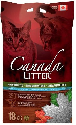 ARENA CANADA LITTER X 18 kg