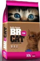 BR FOR CAT GATITOS 3 kg