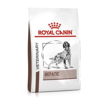 ROYAL CANIN HEPATIC DRY X...